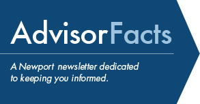 AdvisorFacts flag indicating the content is included in the advisor newsletter