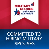 Military Spouse Employment Partnership badge